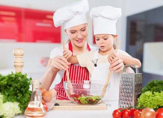 Jak odtworzyć wiejski klimat we własnej kuchni?