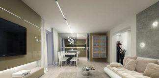 Malowanie domu światłem - dobór odpowiedniego oświetlenia