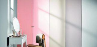 Pastelowe sny - jak urządzić mieszkanie w pastelowych odcieniach?