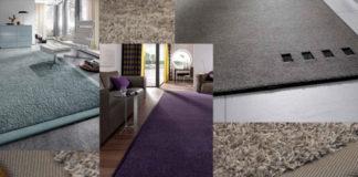 Dywany na wymiar: idealne wykończenie wnętrza