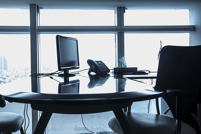 Cechy idealnego fotela biurowego