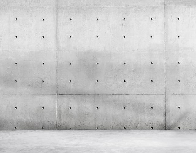 płot betonowy cena