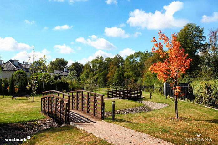 Rezydencja blisko miasta i natury – kompromis perfekcyjny.