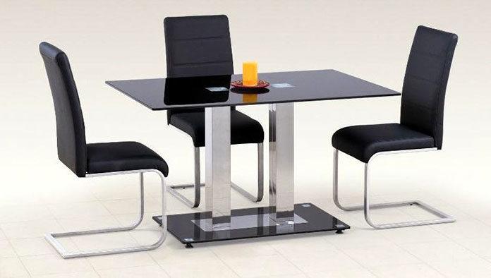 Drewniane, czy chromowane – jakie krzesła wybrać?
