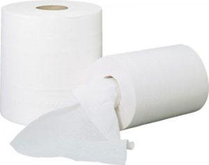 Wszechstronne zastosowanie ręczników papierowych