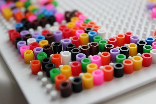 gra mozaika - idealna zabawa dla dziecka