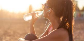 Czystsza woda - najlepsza inwestycja w zdrowie