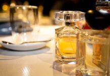 Wyśmienite perfumy o zmysłowym aromacie
